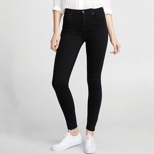 7 For All Mankind | The Skinny Jean